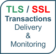 IKI TLS/SSL Transactions Delivery & Monitoring